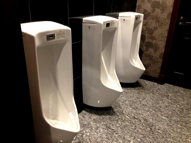 トイレのアンモニア臭の原因は排水管だった!?